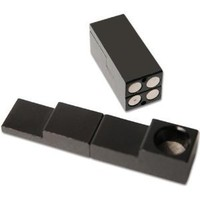 Magnetic Click Pipe (Black)