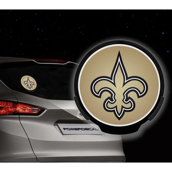 New Orleans Saints NFL Power Decal