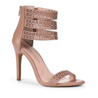 Sole Society Abina Caged Heel