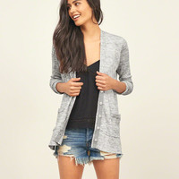 Lightweight Boyfriend Cardigan