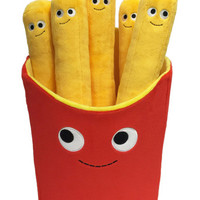 Large Fries Plush