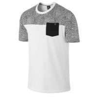 Jordan Pocket T-Shirt - Men's at Champs Sports