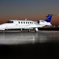 Learjet 40XR | The Billionaire Shop
