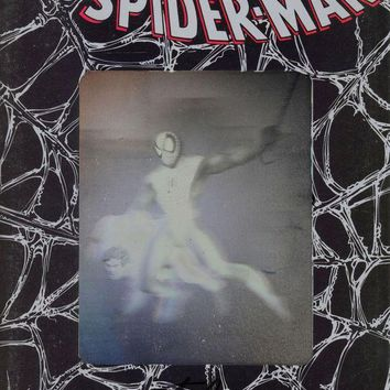 ESBONY Stan Lee Signed Autographed 'Spider-Man' Comic Book 1992 Spiderman #365 (Stan Lee Holo)
