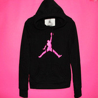Air Jordan Ladies Sweater