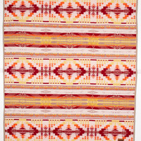 Wool Blankets, Wall Art Native American Blankets