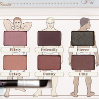 The Balm Nude Dude Nude Eye Shadow Kit