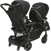 Graco Baby Modes Duo Twin Tandem Double Stroller Play NEW AUTH DEALER
