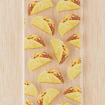 Skinnydip I Love Tacos iPhone 6/6s Case