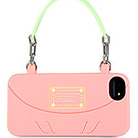 Marc by Marc Jacobs - Classic Q iPhone Case - Saks Fifth Avenue Mobile