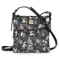 Disney Mickey Mouse Comics Crossbody Bag by Dooney & Bourke | Disney Store