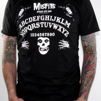 The Misfits T-Shirt - Ouija Board