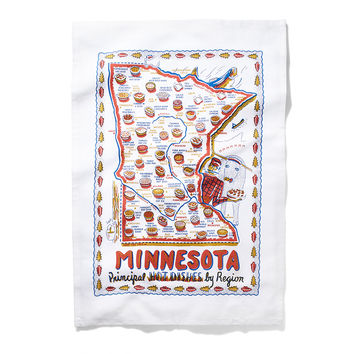 Minnesota Dish Towels