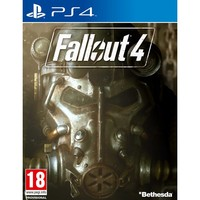 Fallout 4 PS4 Game - ozgameshop.com