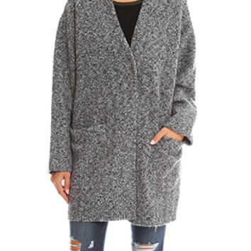 Rag & Bone Diana Sweater Coat