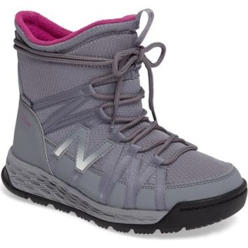 New Balance Q416 Weatherproof Snow Boot (Women) | Nordstrom