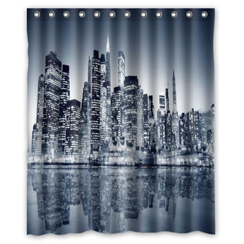 Best new york city shower curtain products on wanelo for Curtains and drapes nyc