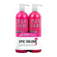Tigi Tween Bed Head Urban Styleshots Epic Volume Shampoo & Conditioner 2x 750ml