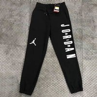 ONETOW Nike Air Jordan Woman Men Fashion Sport Pants Trousers Sweatpants