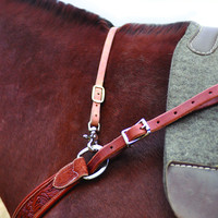 Martin Breast Collar Wither Strap