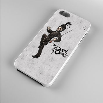 my chemical romance parade black Iphone 5s Case