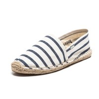 Clothes Online | CLASSIC STRIPE SOLUDOS - WOMEN - ACCESSORIES - BAZAAR