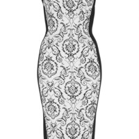 **Stella Bodycon Midi Dress by TFNC - New In This Week - New In - Topshop USA