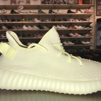 "Adidas Yeezy Boost 350 V/2 ""Butter"" Brand New"