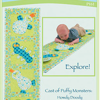 Pattern, Baby Crawling Mat, Baby Adventures, Craft Supplies