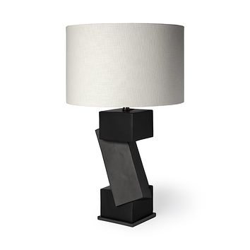 Zabelle Modern Table Lamp