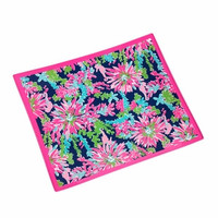 Lilly Pulitzer Small Catchall Tray- Trippin and Sippin- FINAL SALE