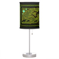 Celtic Magic - The Great Tree Lamp
