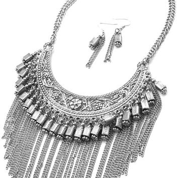 When in Rome Necklace