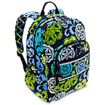 Where's Mickey? Campus Backpack by Vera Bradley