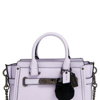 COACH 'Swagger 20' Leather Satchel | Nordstrom