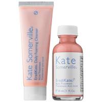 Sephora: Kate Somerville : Eradikate & Eradikate Cleanser Duo : acne-products-acne-cream