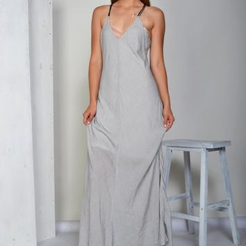 Relaxed Day Maxi Dress