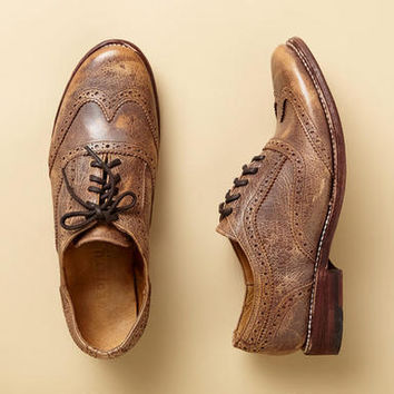 Channing Oxford Shoes                       | Robert Redford's Sundance Catalog