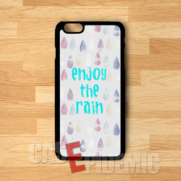 Raindrop case -tri for iPhone 6S case, iPhone 5s case, iPhone 6 case, iPhone 4S, Samsung S6 Edge