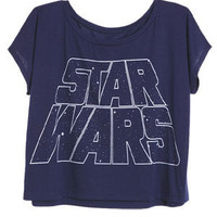 dELiAs > Star Wars Tee > clothes > graphic tees > characters