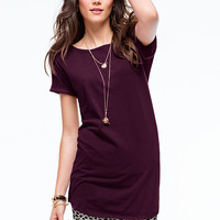 Cuff-sleeve Dolman Top - Victoria's Secret