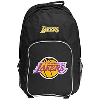 Los Angeles Lakers - Logo Medium Backpack