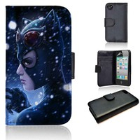 Catwoman 2 | wallet case | iPhone 4/4s 5 5s 5c 6 6+ case | samsung galaxy s3 s4 s5 s6 case |