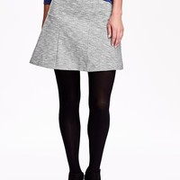 Old Navy Fit And Flare Skirt