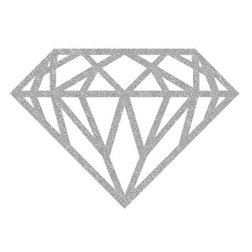 Diamond Decal