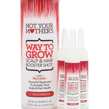 Not Your Mothers Scalp & Hair Booster