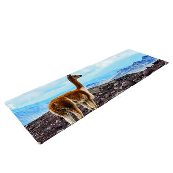 Lama Outlook Yoga Mat