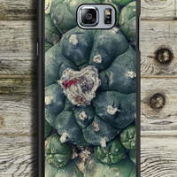 Peyote Cactus Samsung Galaxy Note 5 Case