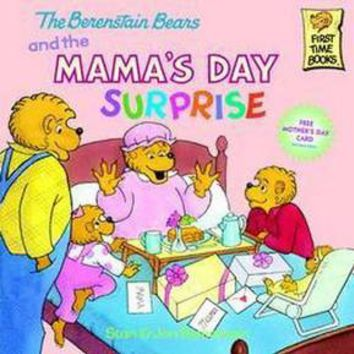 The Berenstain Bears and the Mama's Day Surp ( F... : Target
