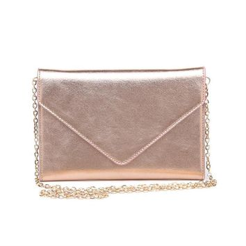 Envelope Clutch Bag/Wallet